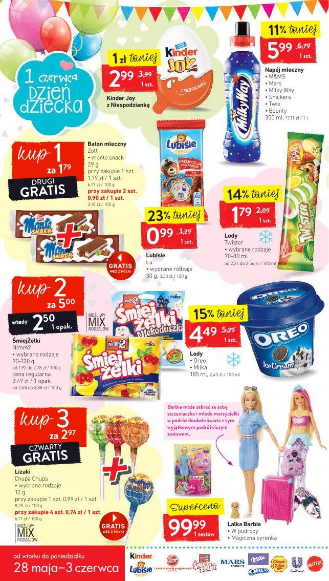 Gazetka promocyjna Intermarche do 03/06/2019 str.1