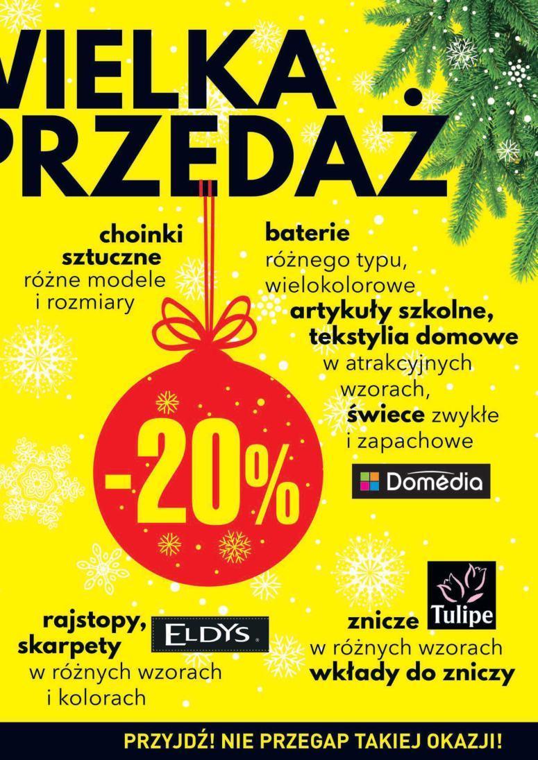Gazetka promocyjna Intermarche do 24/12/2018 str.27