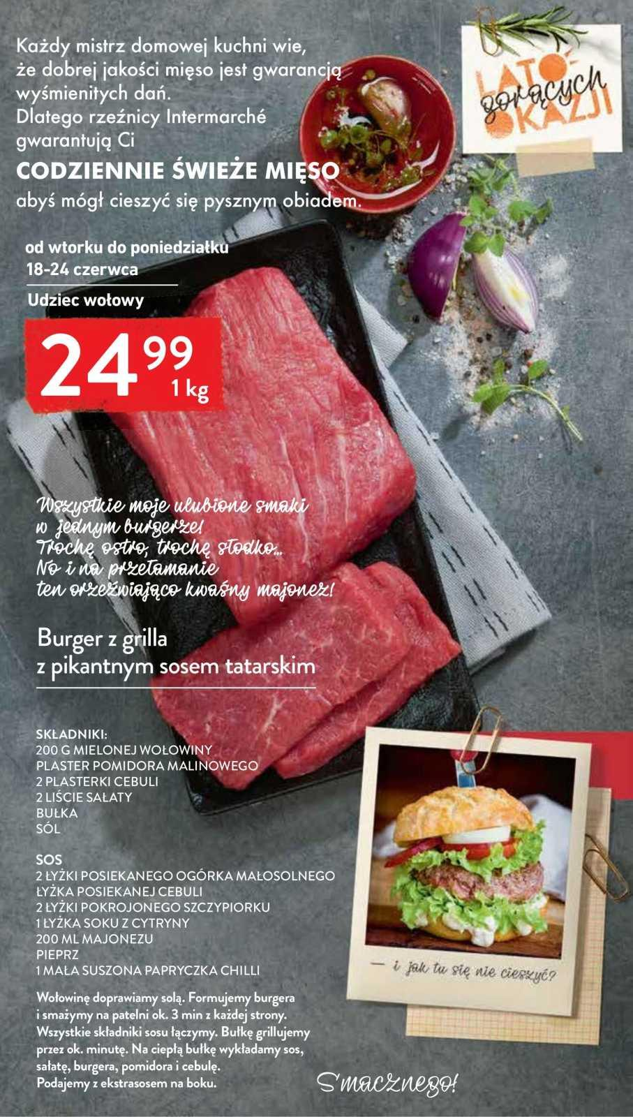 Gazetka promocyjna Intermarche do 24/06/2019 str.9