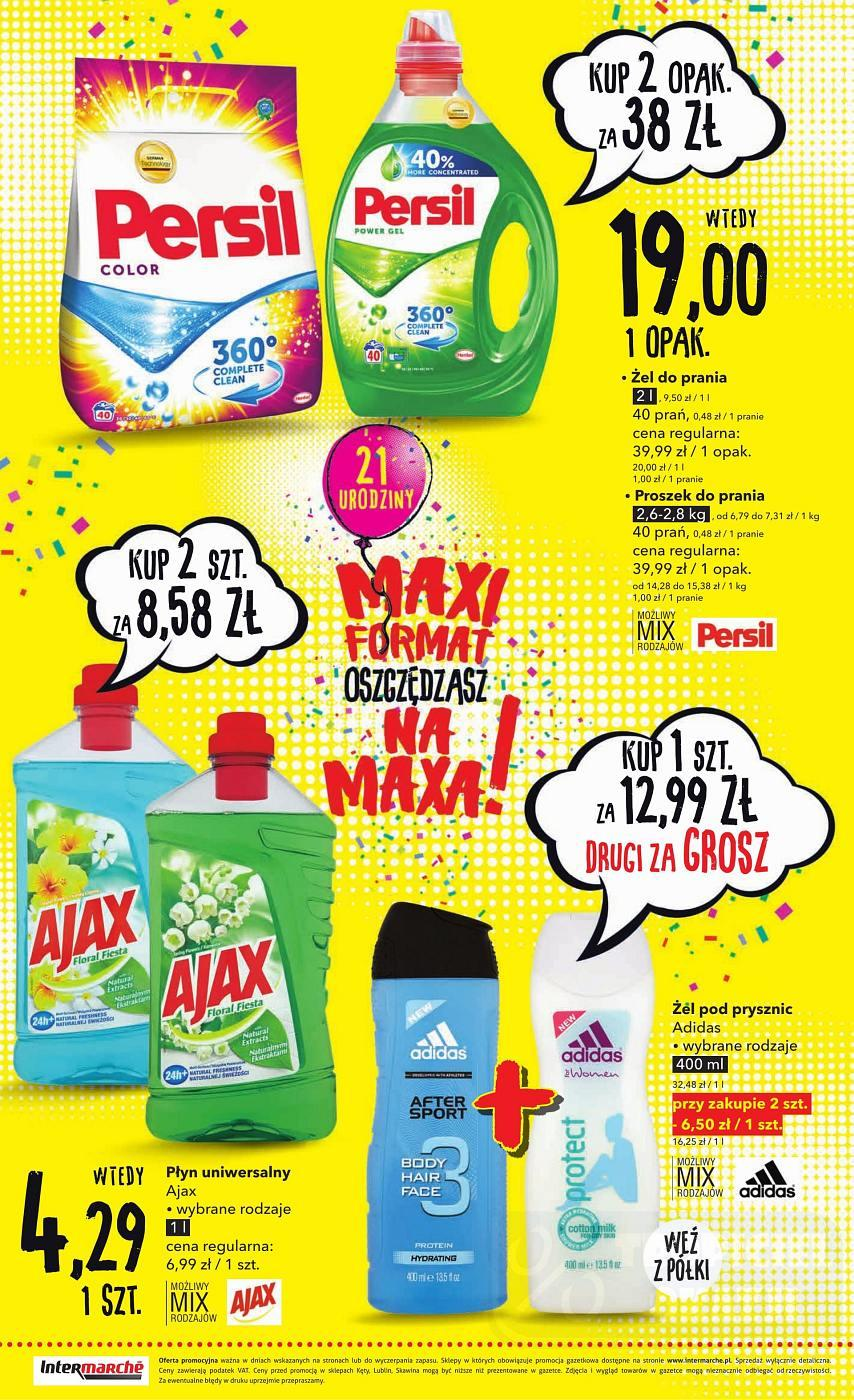 Gazetka promocyjna Intermarche do 08/10/2018 str.8