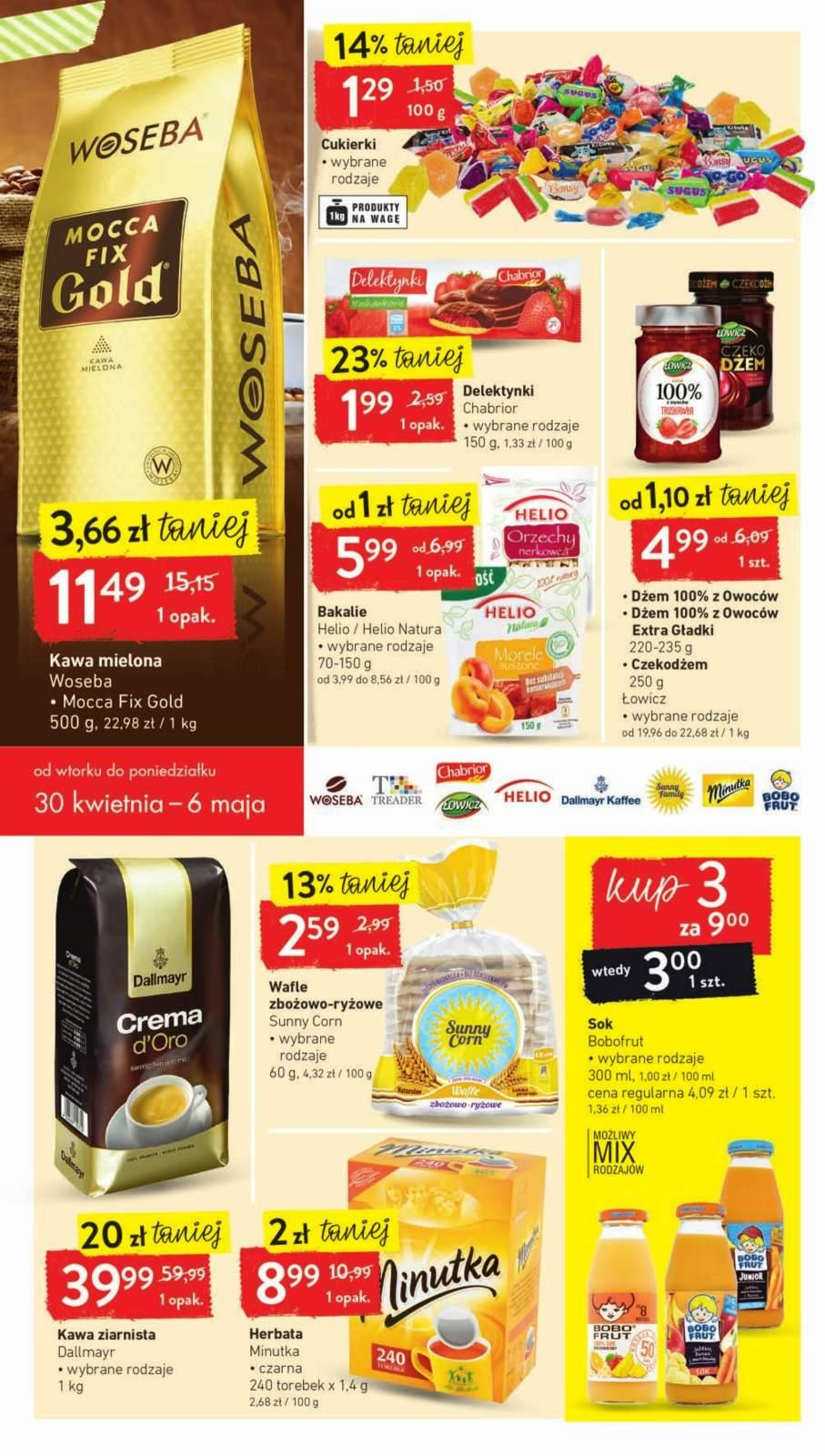 Gazetka promocyjna Intermarche do 06/05/2019 str.19