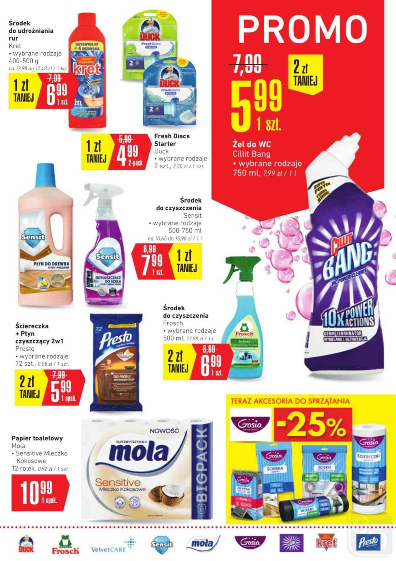 Gazetka promocyjna Intermarche do 05/11/2018 str.17