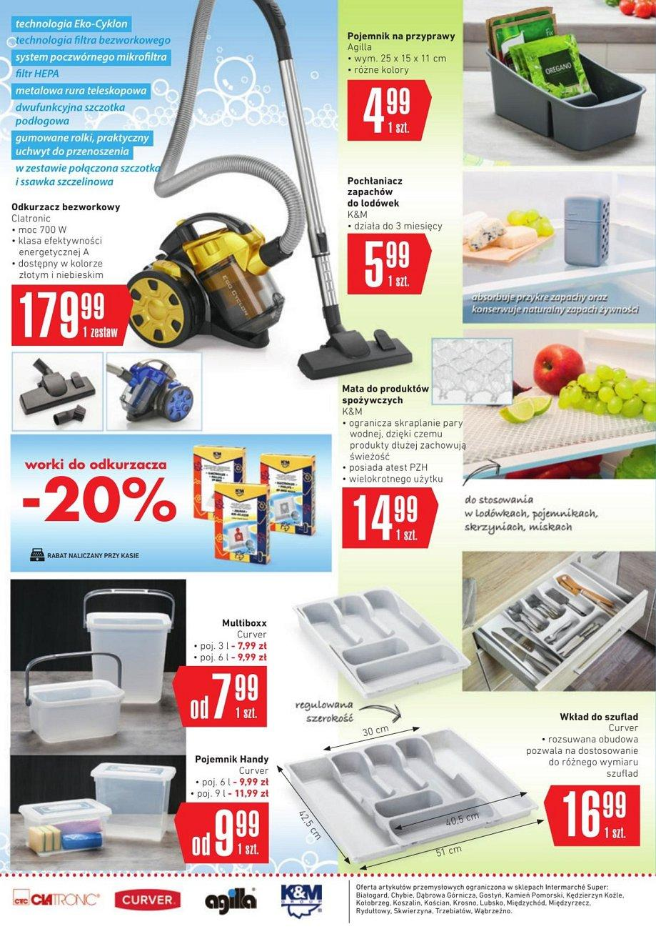 Gazetka promocyjna Intermarche do 03/09/2018 str.23