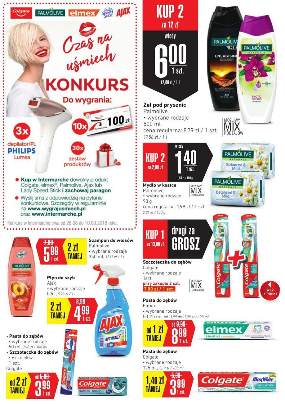 Gazetka promocyjna Intermarche do 03/09/2018 str.19