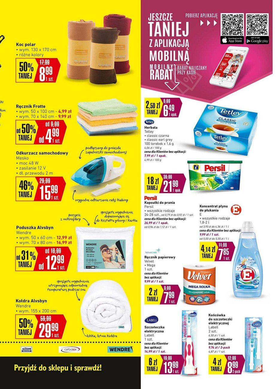 Gazetka promocyjna Intermarche do 16/07/2018 str.3