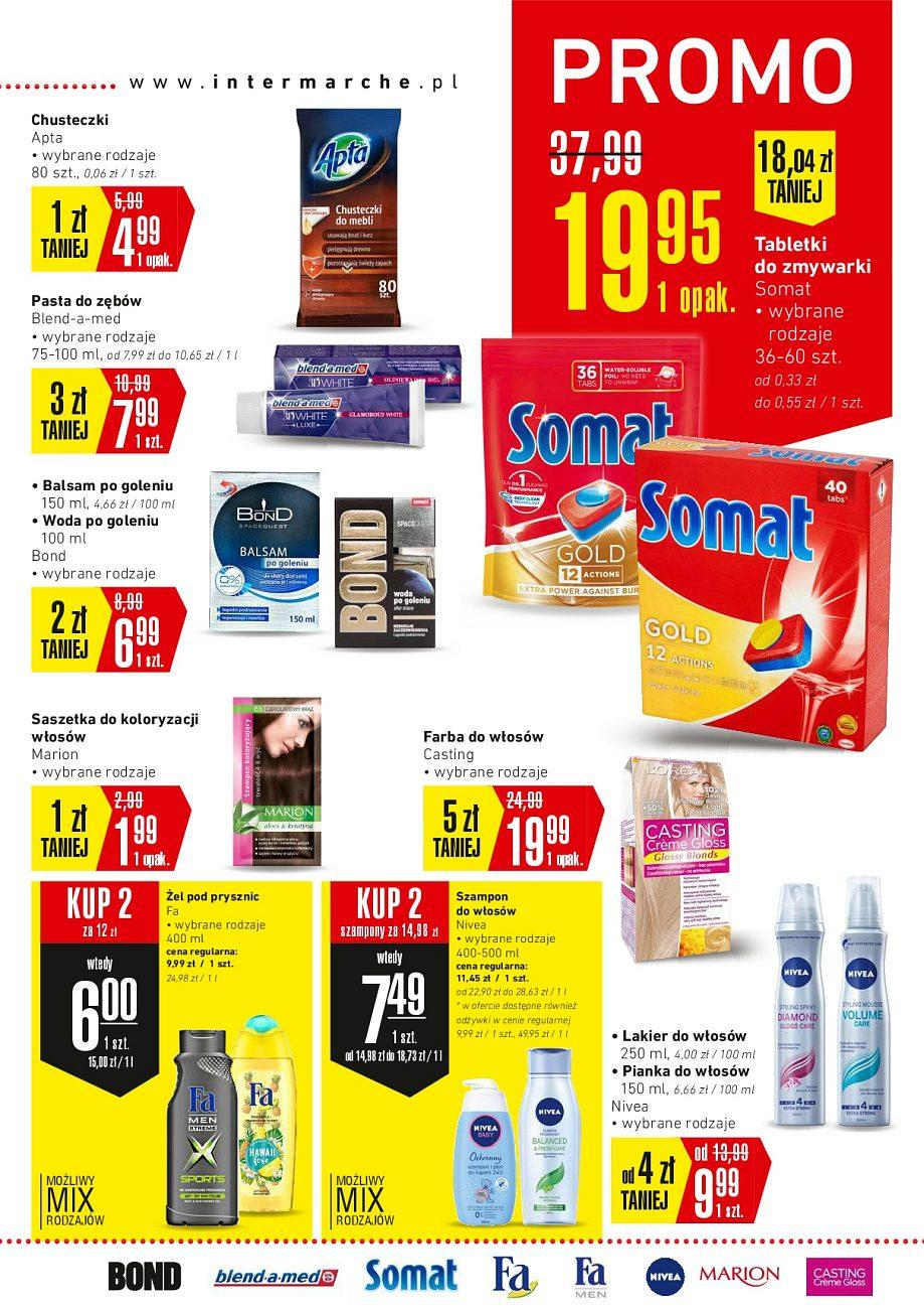 Gazetka promocyjna Intermarche do 27/08/2018 str.16