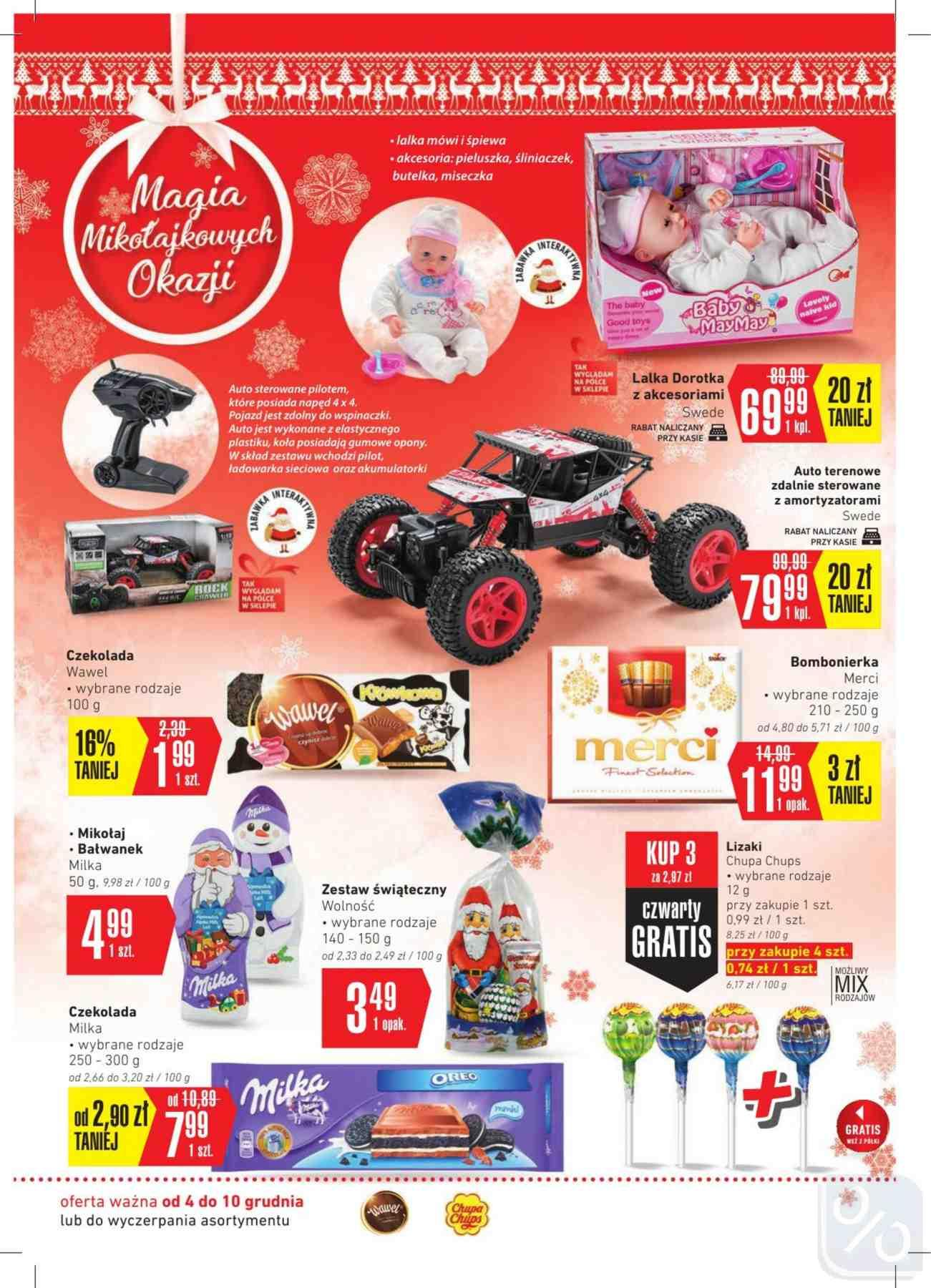 Gazetka promocyjna Intermarche do 10/12/2018 str.2
