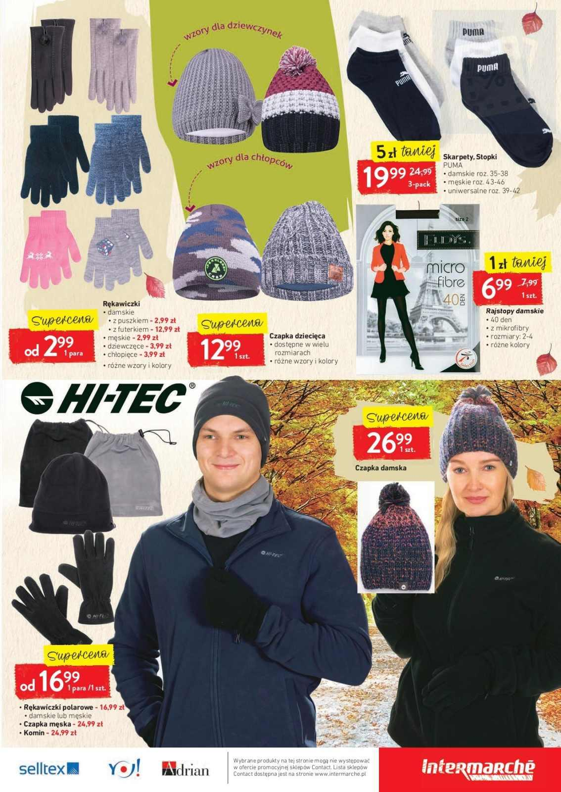 Gazetka promocyjna Intermarche do 04/11/2019 str.30