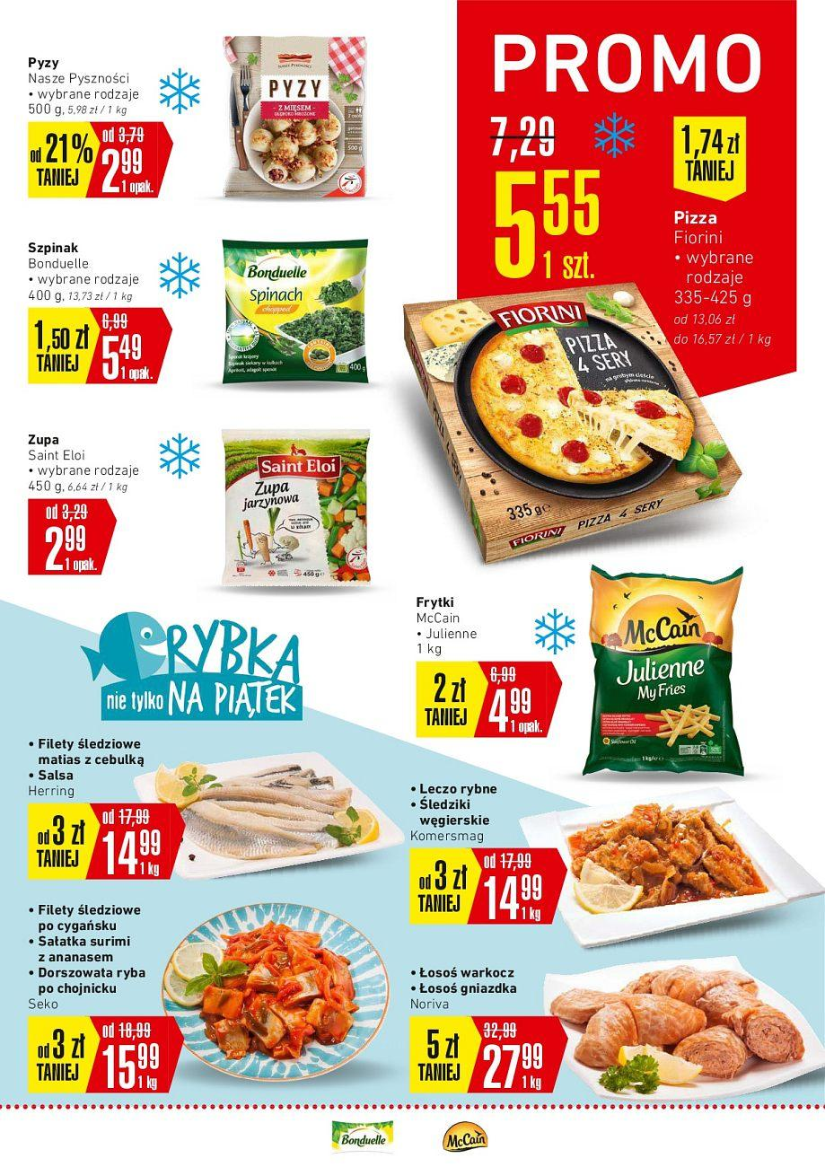Gazetka promocyjna Intermarche do 27/08/2018 str.4