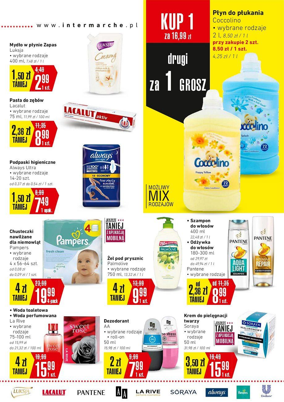 Gazetka promocyjna Intermarche do 10/09/2018 str.20