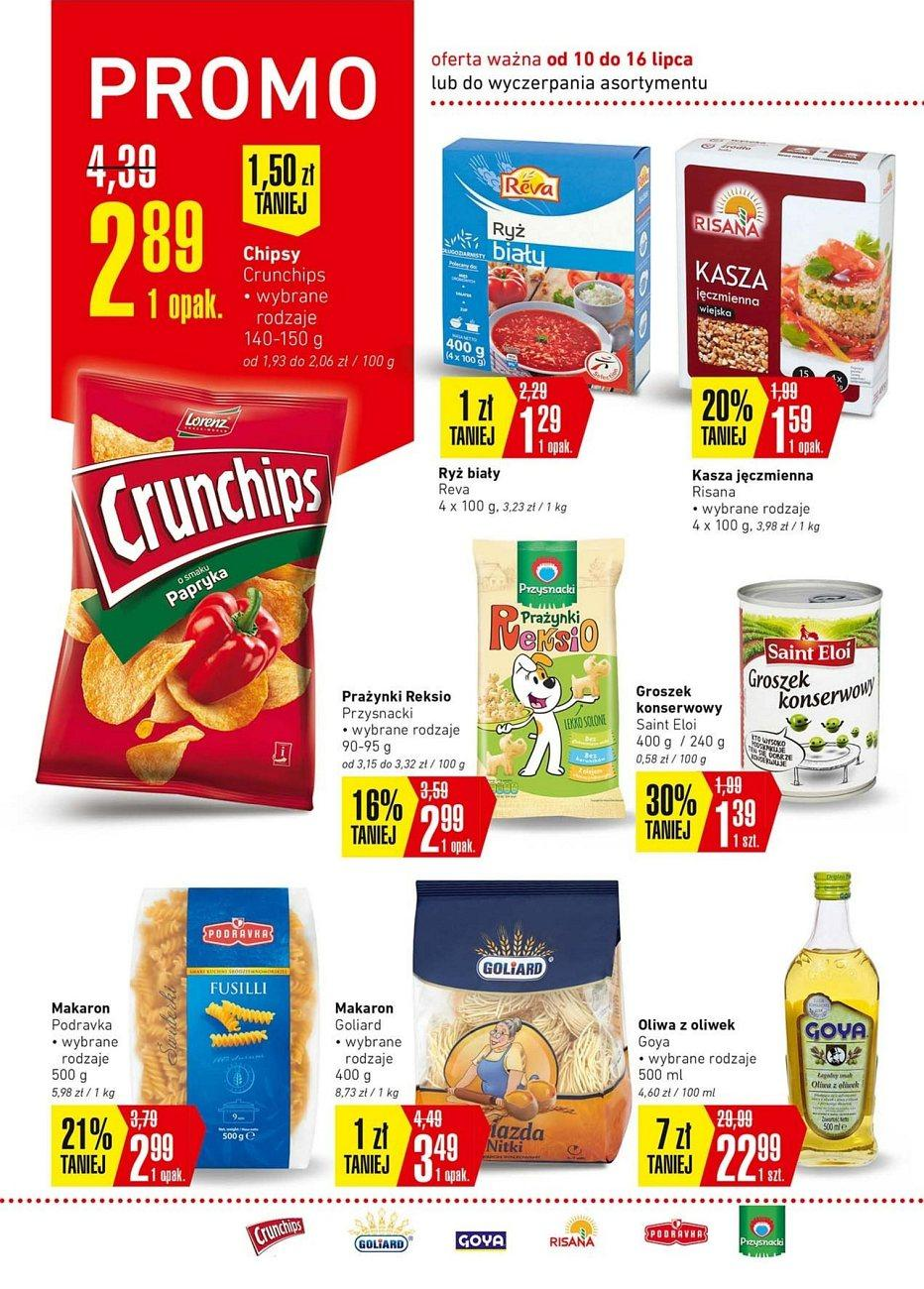 Gazetka promocyjna Intermarche do 16/07/2018 str.15