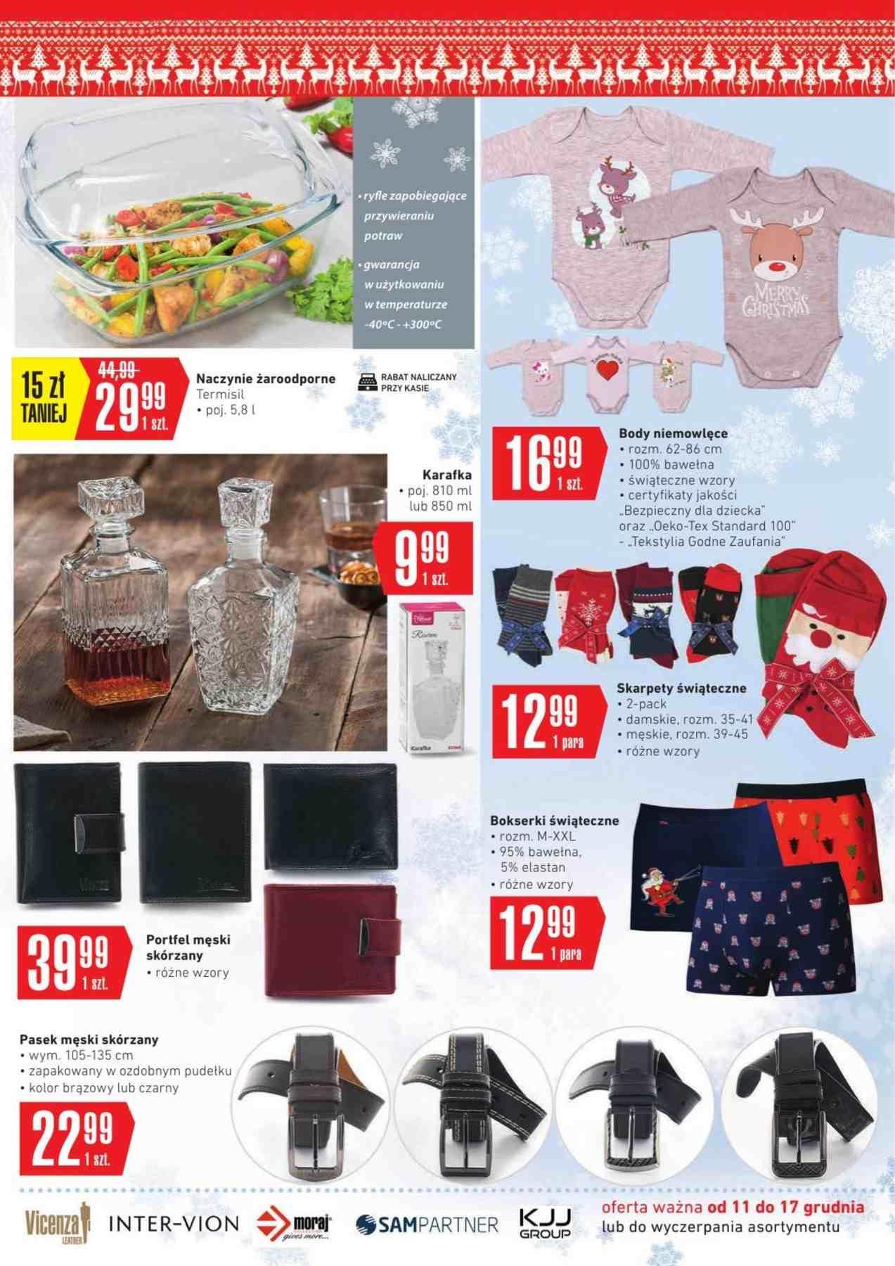 Gazetka promocyjna Intermarche do 17/12/2018 str.27