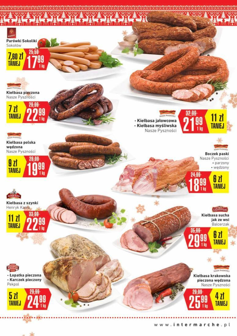 Gazetka promocyjna Intermarche do 24/12/2018 str.13