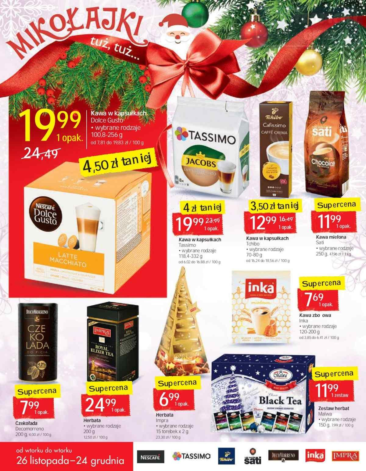 Gazetka promocyjna Intermarche do 02/12/2019 str.8
