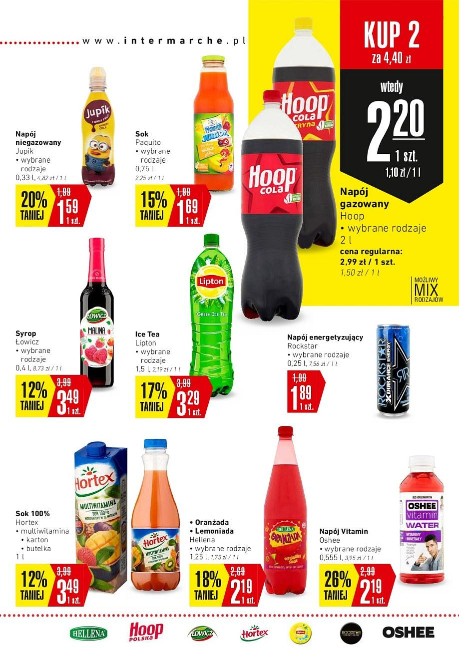 Gazetka promocyjna Intermarche do 10/09/2018 str.17