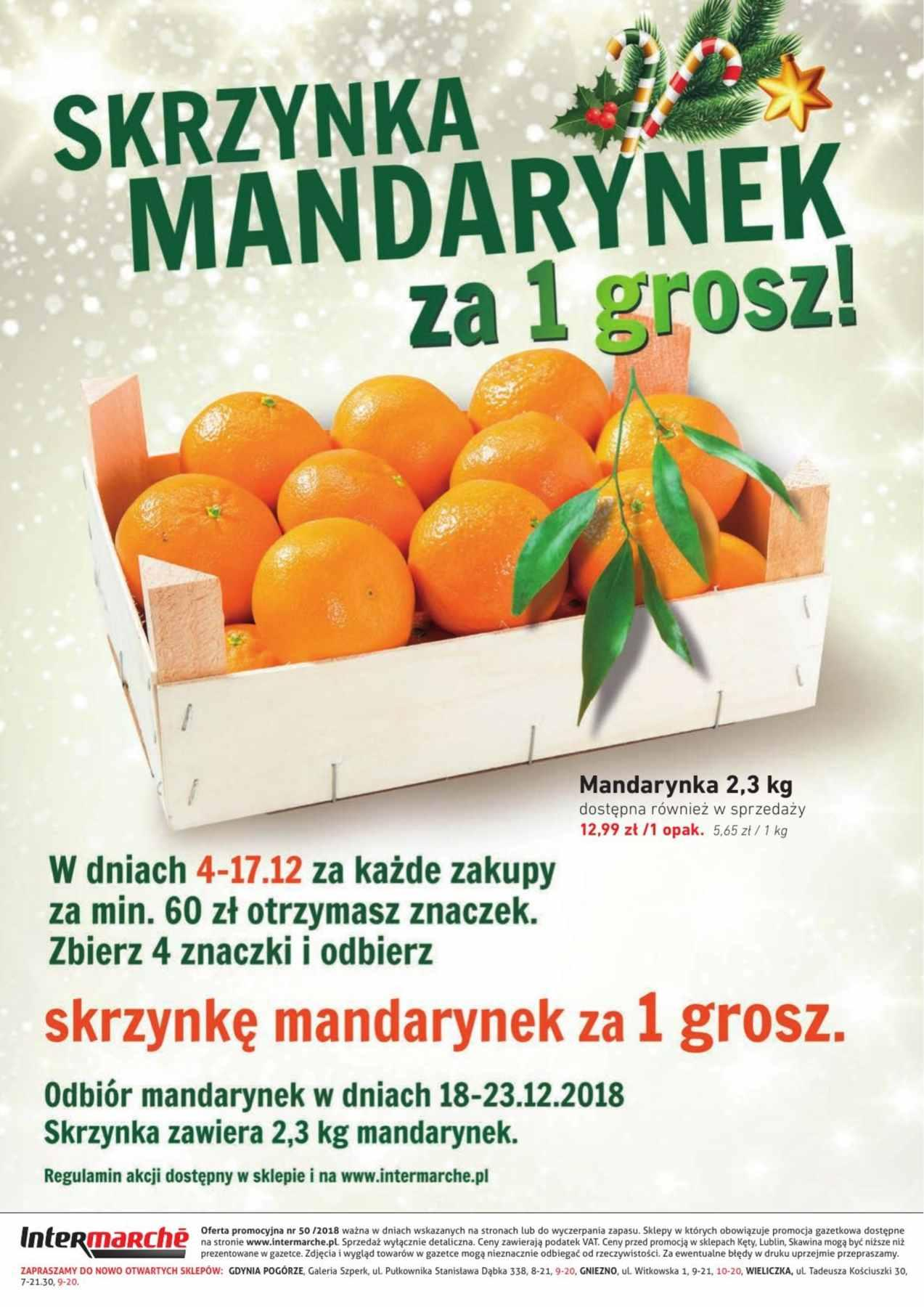 Gazetka promocyjna Intermarche do 17/12/2018 str.28