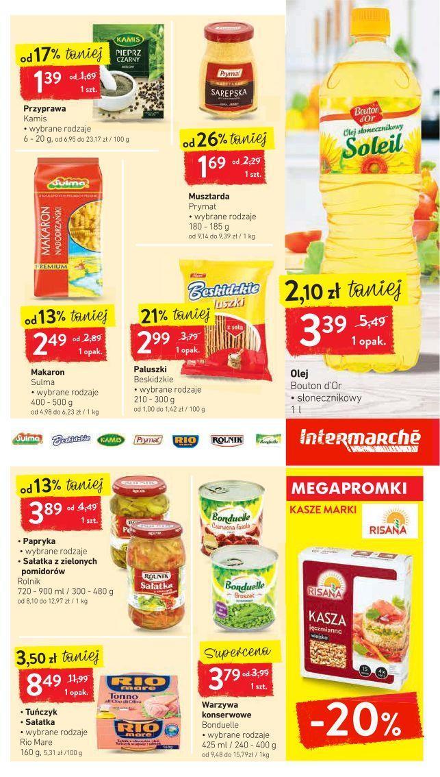 Gazetka promocyjna Intermarche do 18/03/2019 str.16