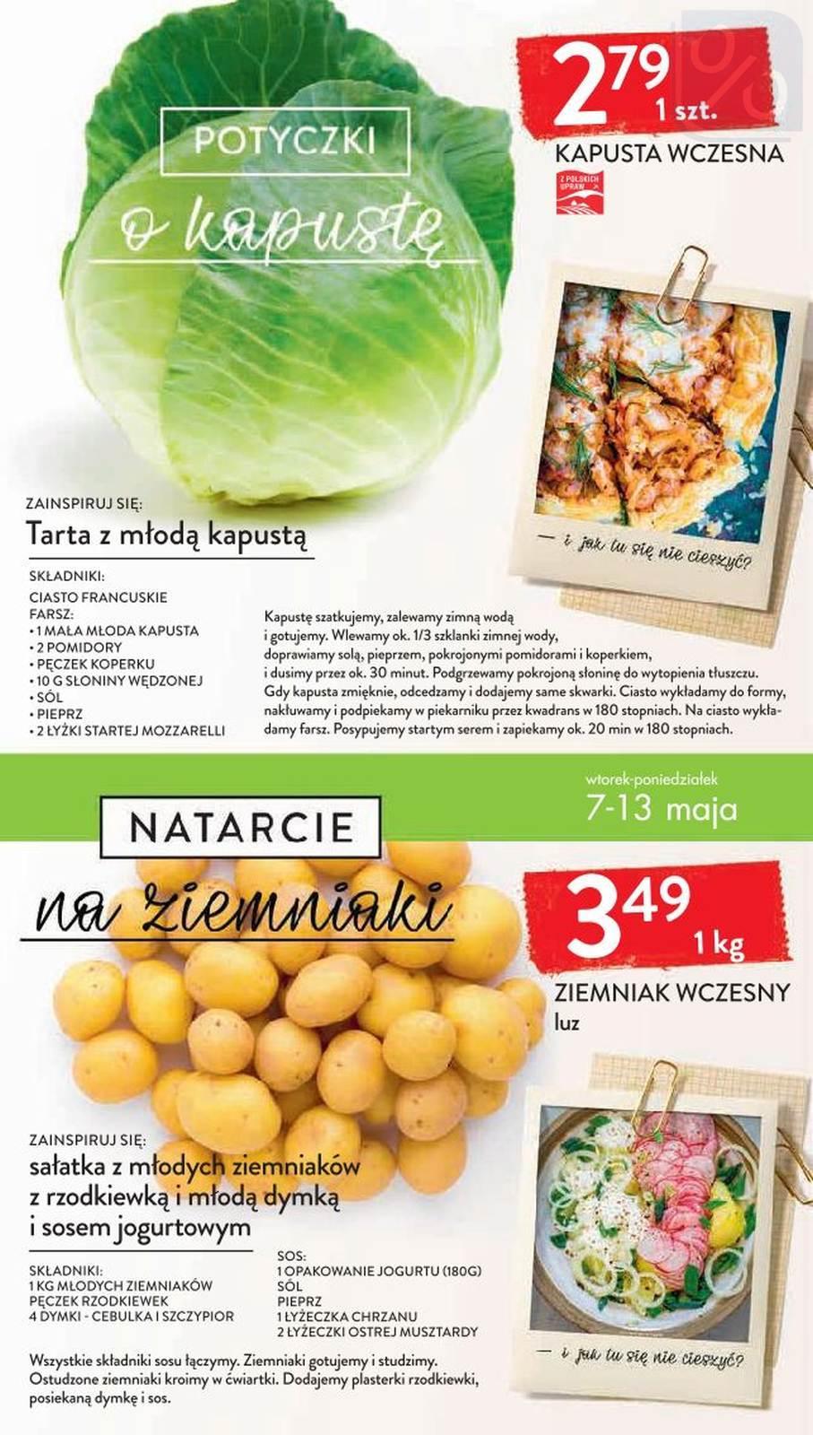 Gazetka promocyjna Intermarche do 13/05/2019 str.1