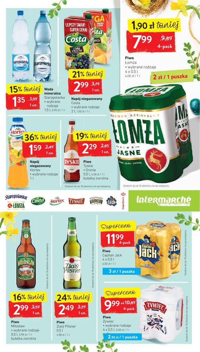 Gazetka promocyjna Intermarche do 08/04/2019 str.18