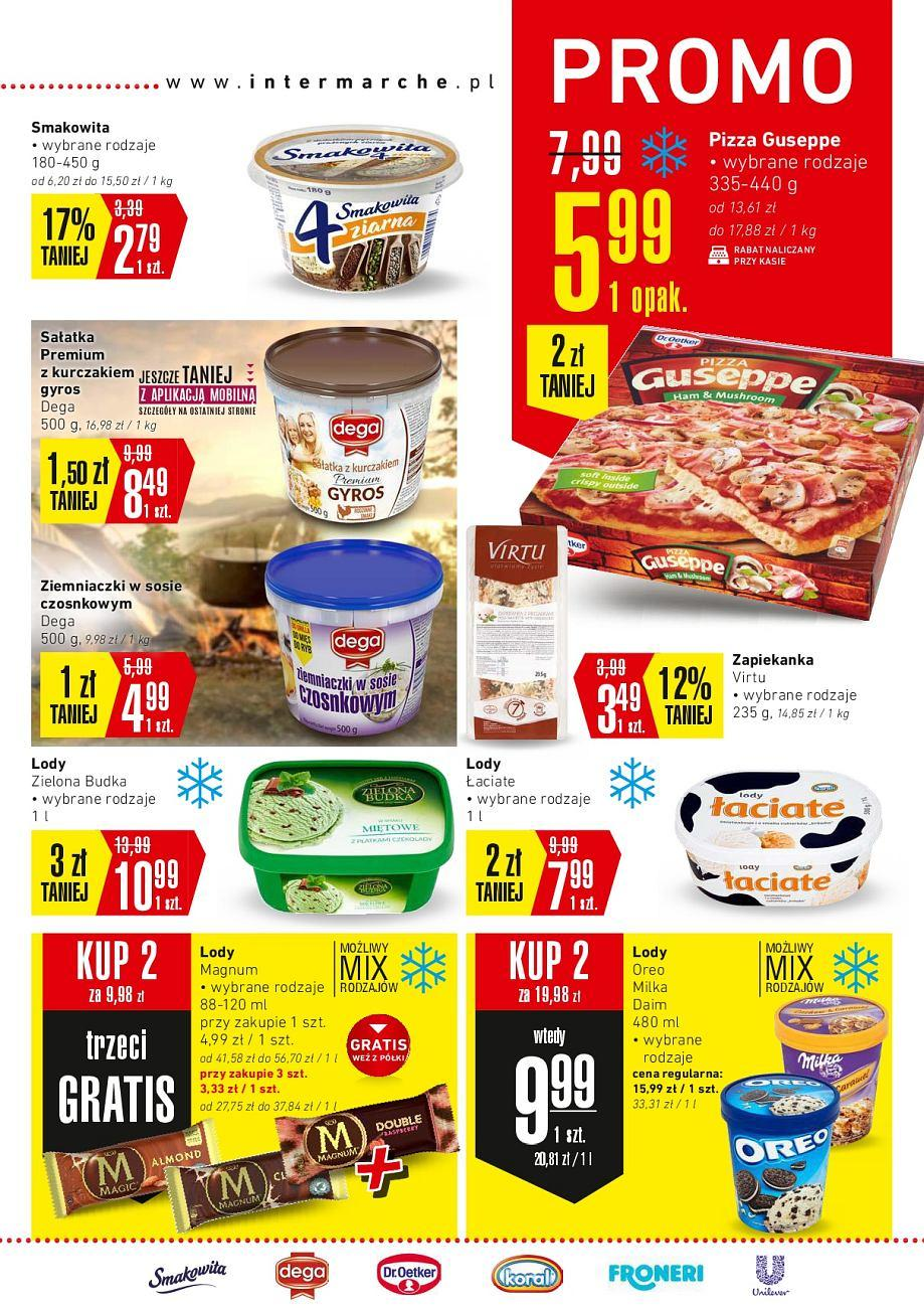 Gazetka promocyjna Intermarche do 10/09/2018 str.8