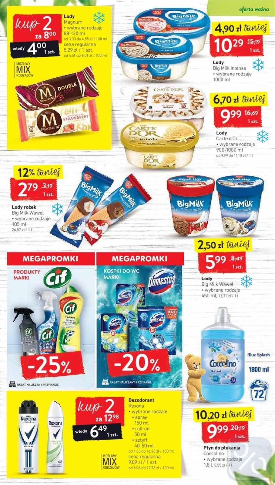 Gazetka promocyjna Intermarche do 17/06/2019 str.23