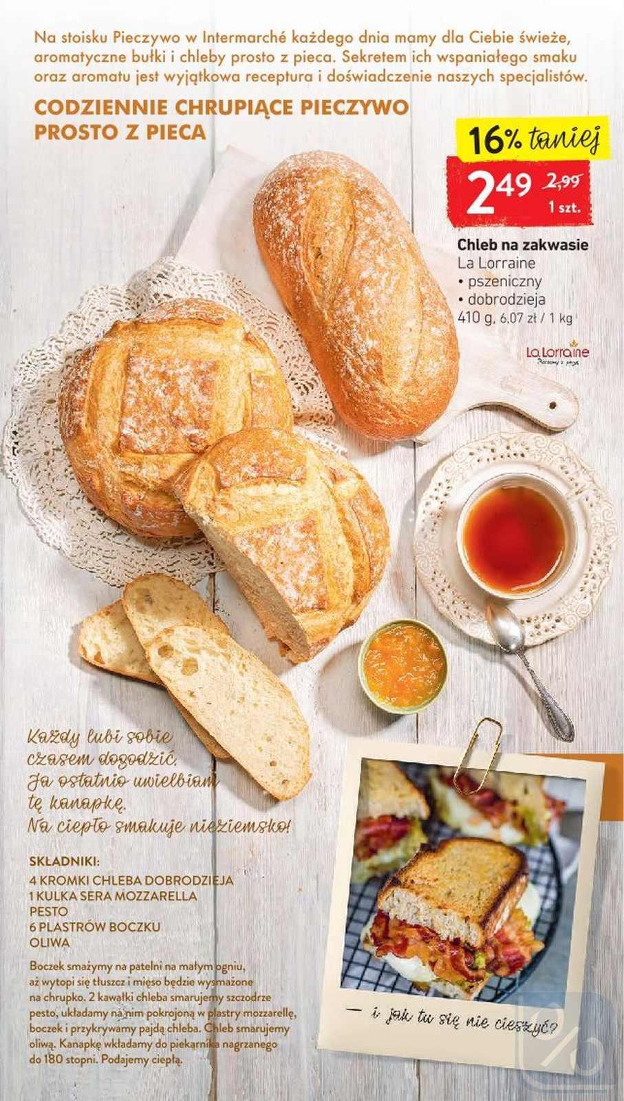 Gazetka promocyjna Intermarche do 17/06/2019 str.9