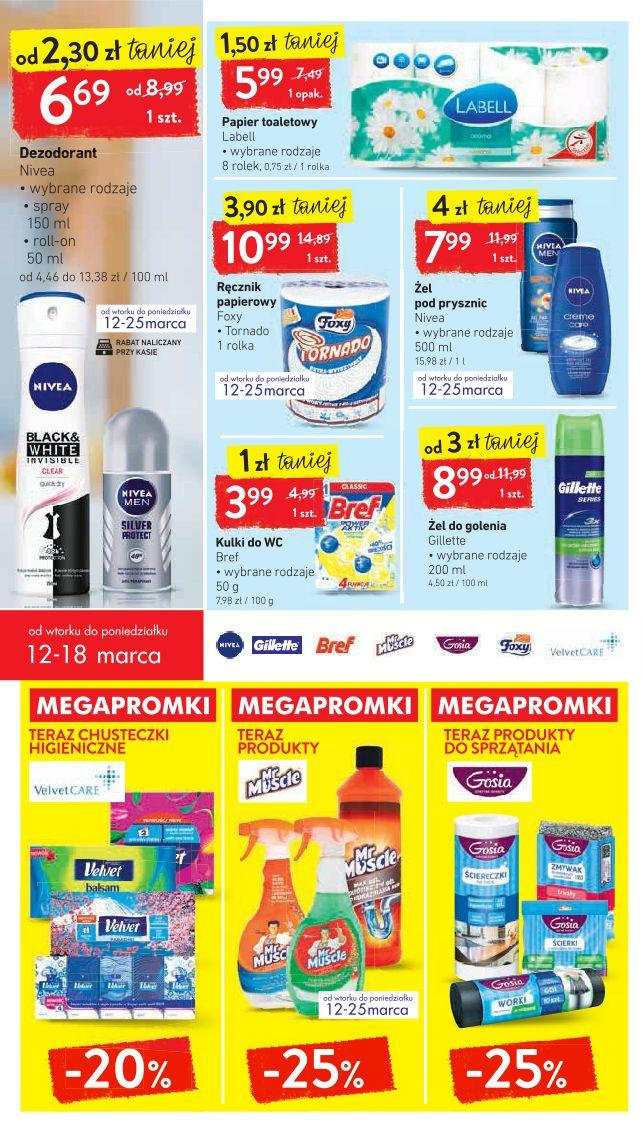 Gazetka promocyjna Intermarche do 18/03/2019 str.19