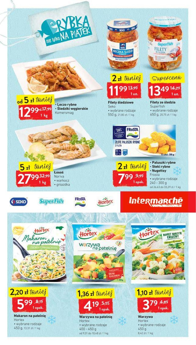 Gazetka promocyjna Intermarche do 29/04/2019 str.12