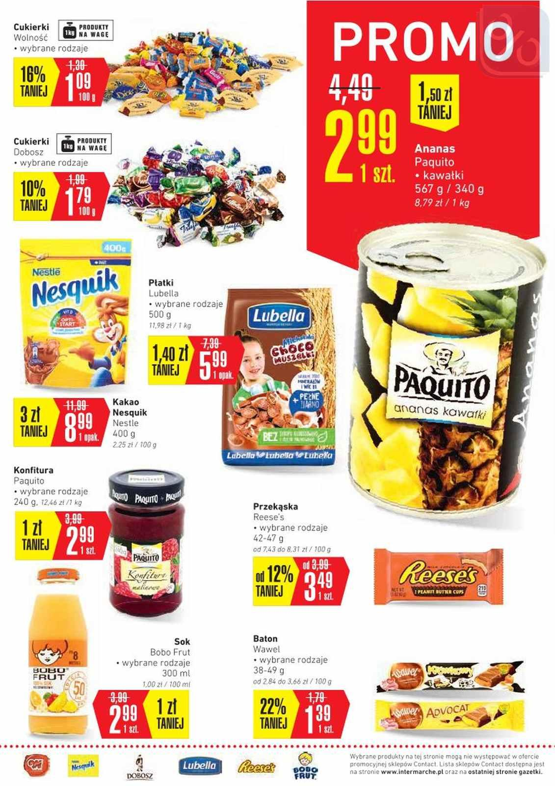 Gazetka promocyjna Intermarche do 04/03/2019 str.12