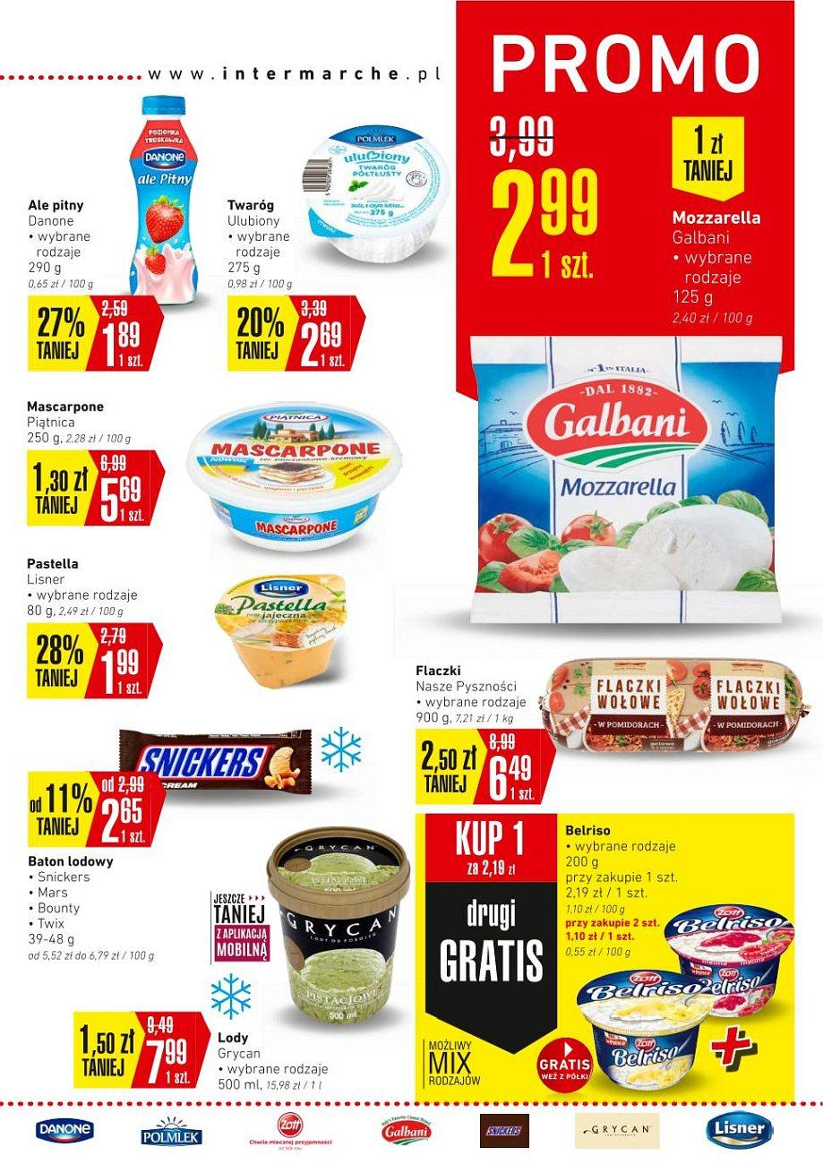 Gazetka promocyjna Intermarche do 13/08/2018 str.8