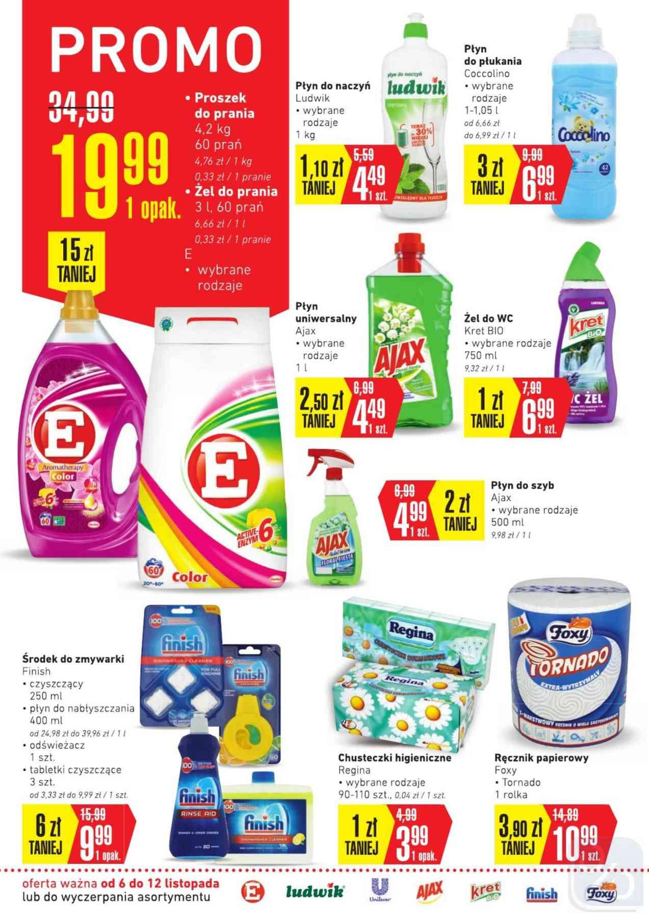 Gazetka promocyjna Intermarche do 12/11/2018 str.18