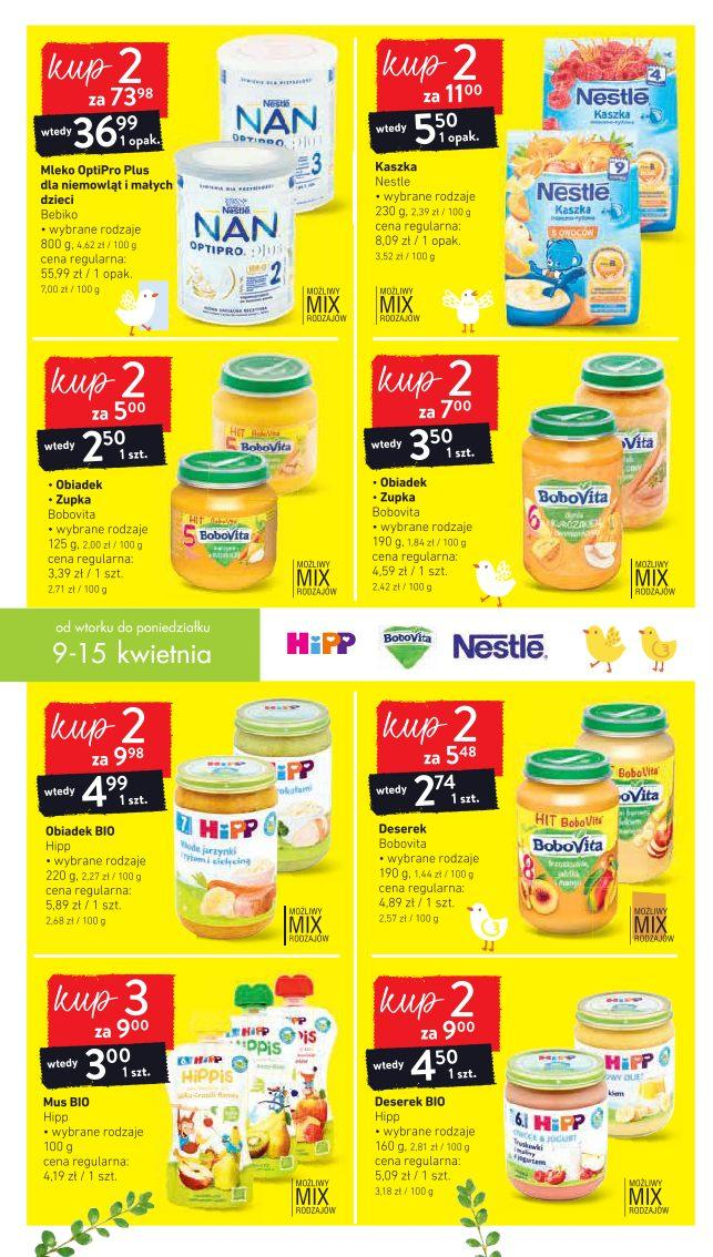 Gazetka promocyjna Intermarche do 15/04/2019 str.22