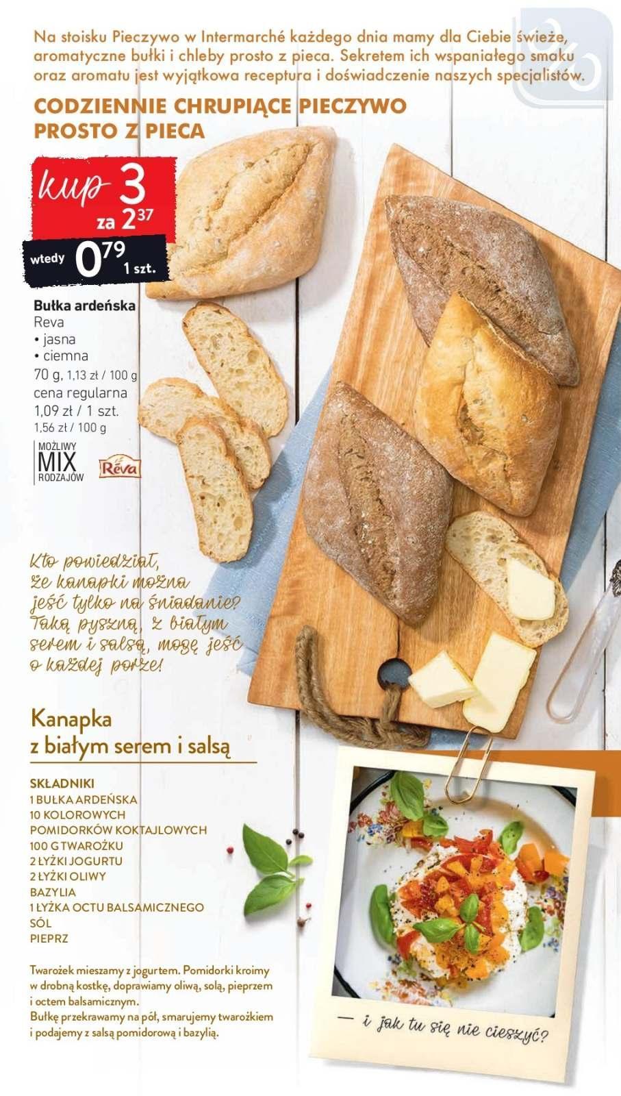 Gazetka promocyjna Intermarche do 15/07/2019 str.5