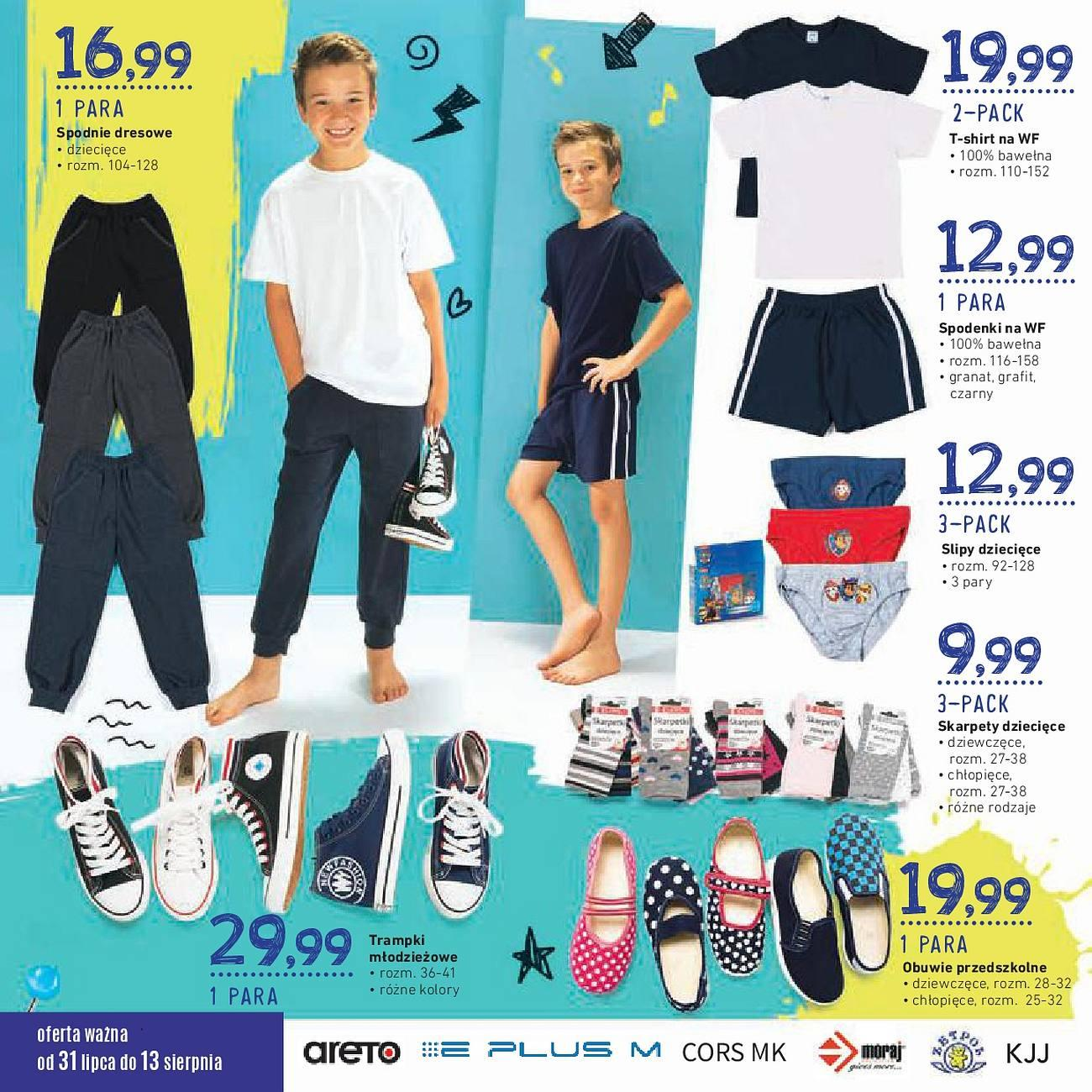 Gazetka promocyjna Intermarche do 13/08/2018 str.10