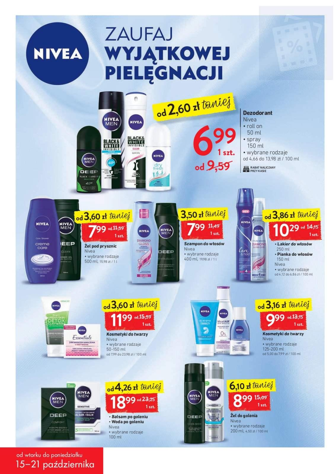 Gazetka promocyjna Intermarche do 21/10/2019 str.24