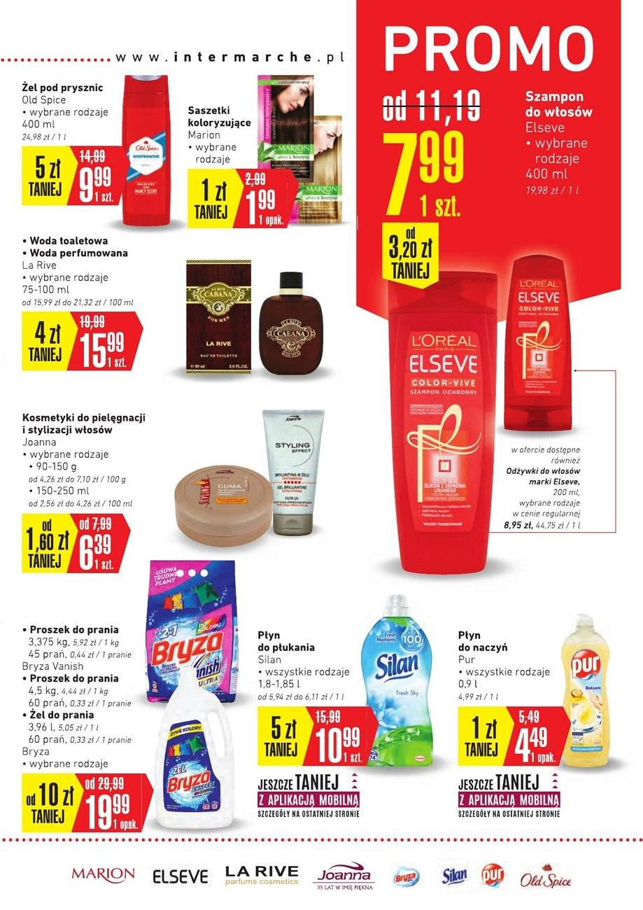 Gazetka promocyjna Intermarche do 02/07/2018 str.16