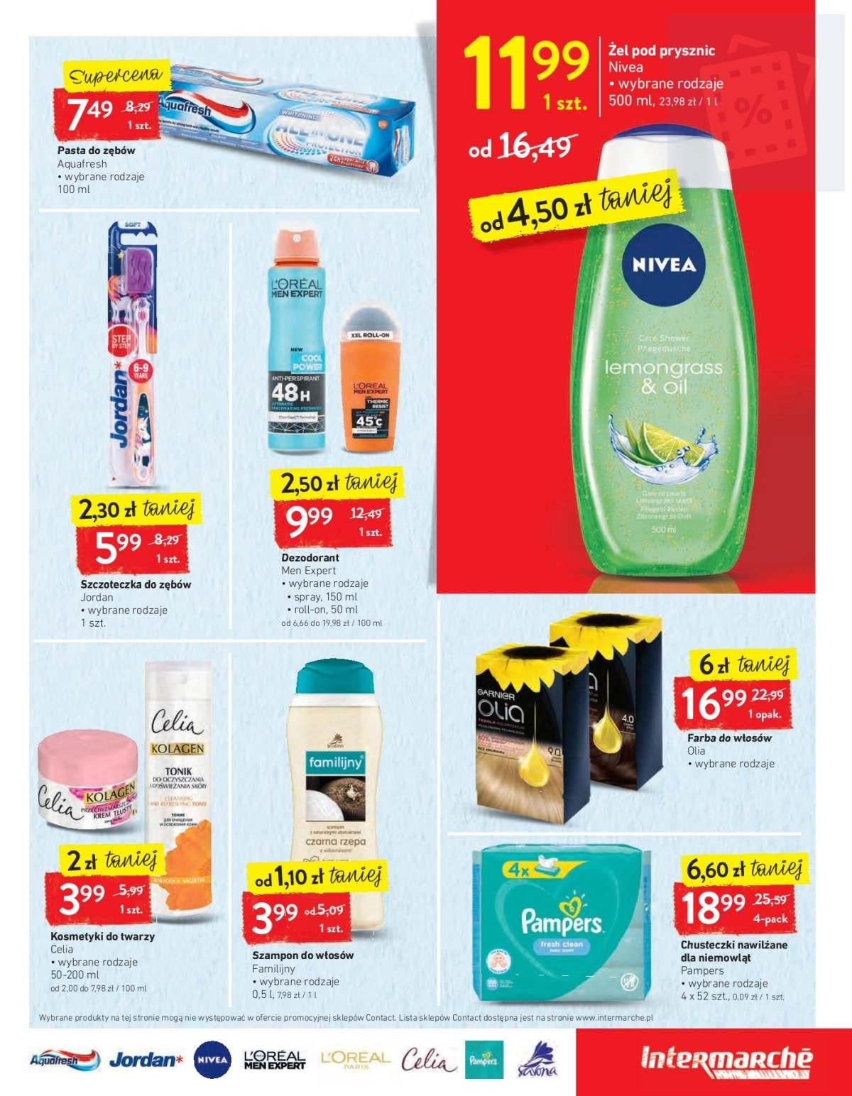 Gazetka promocyjna Intermarche do 18/11/2019 str.28