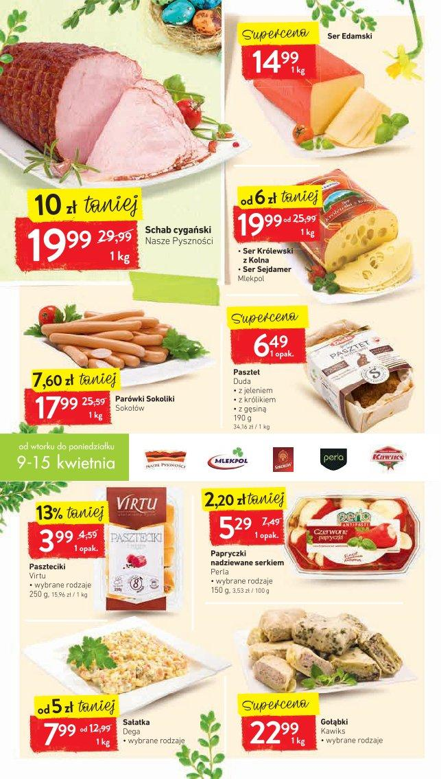 Gazetka promocyjna Intermarche do 15/04/2019 str.13