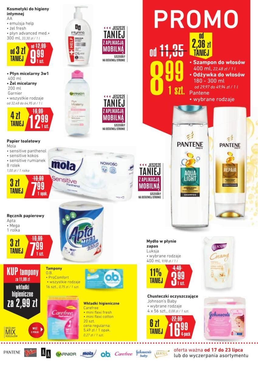 Gazetka promocyjna Intermarche do 23/07/2018 str.11