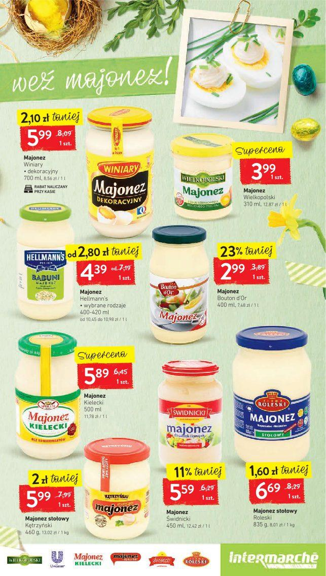 Gazetka promocyjna Intermarche do 08/04/2019 str.2