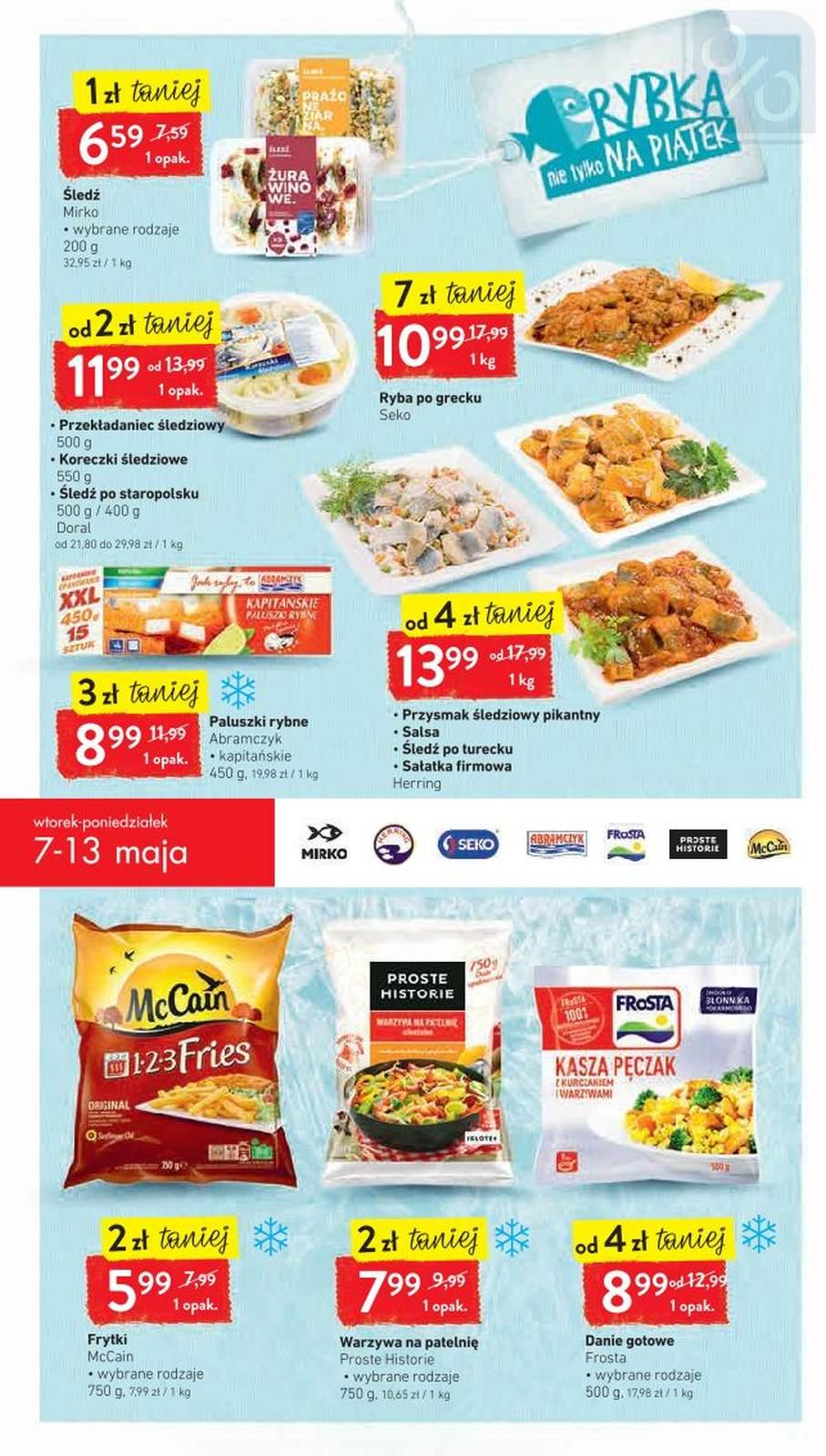 Gazetka promocyjna Intermarche do 13/05/2019 str.9