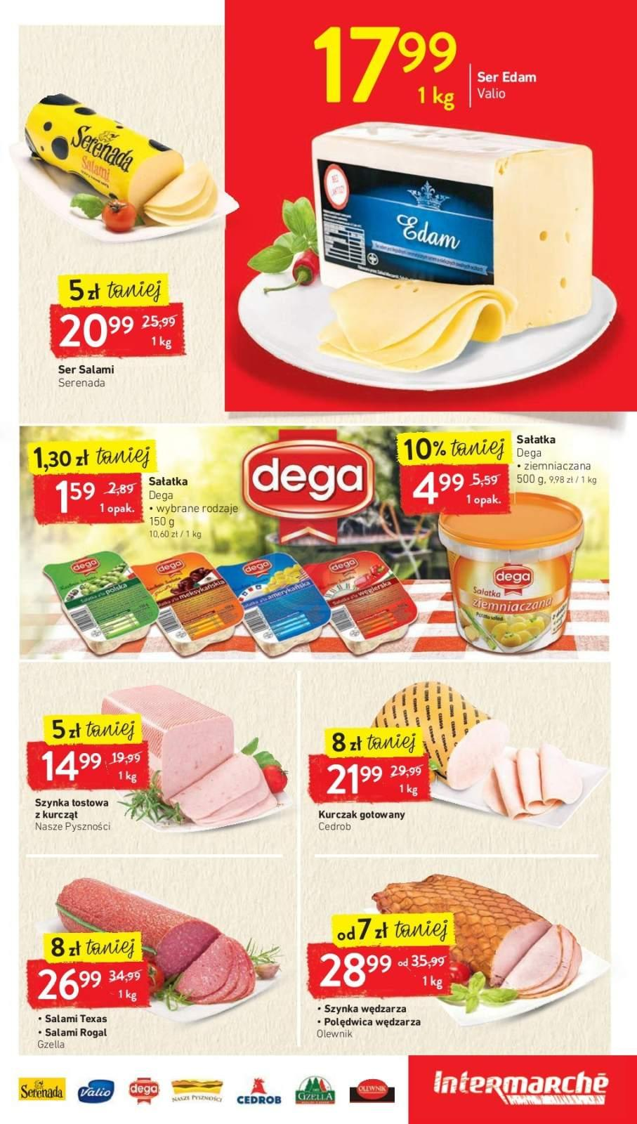 Gazetka promocyjna Intermarche do 12/08/2019 str.11