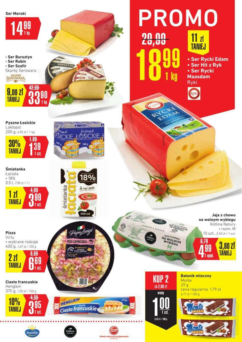 Gazetka promocyjna Intermarche do 20/08/2018 str.8