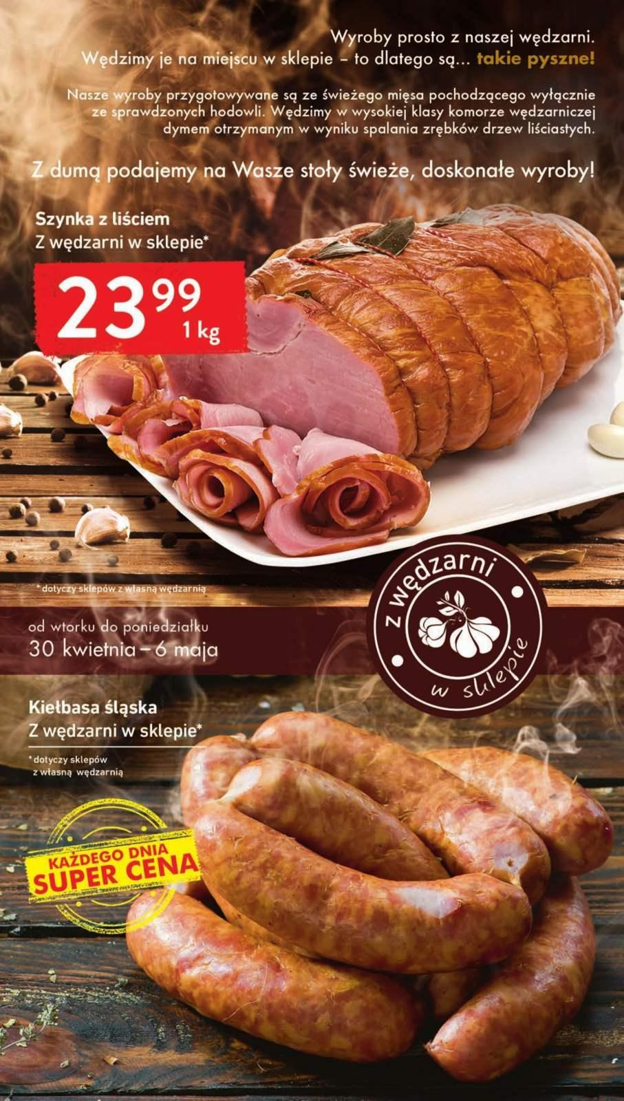 Gazetka promocyjna Intermarche do 06/05/2019 str.13