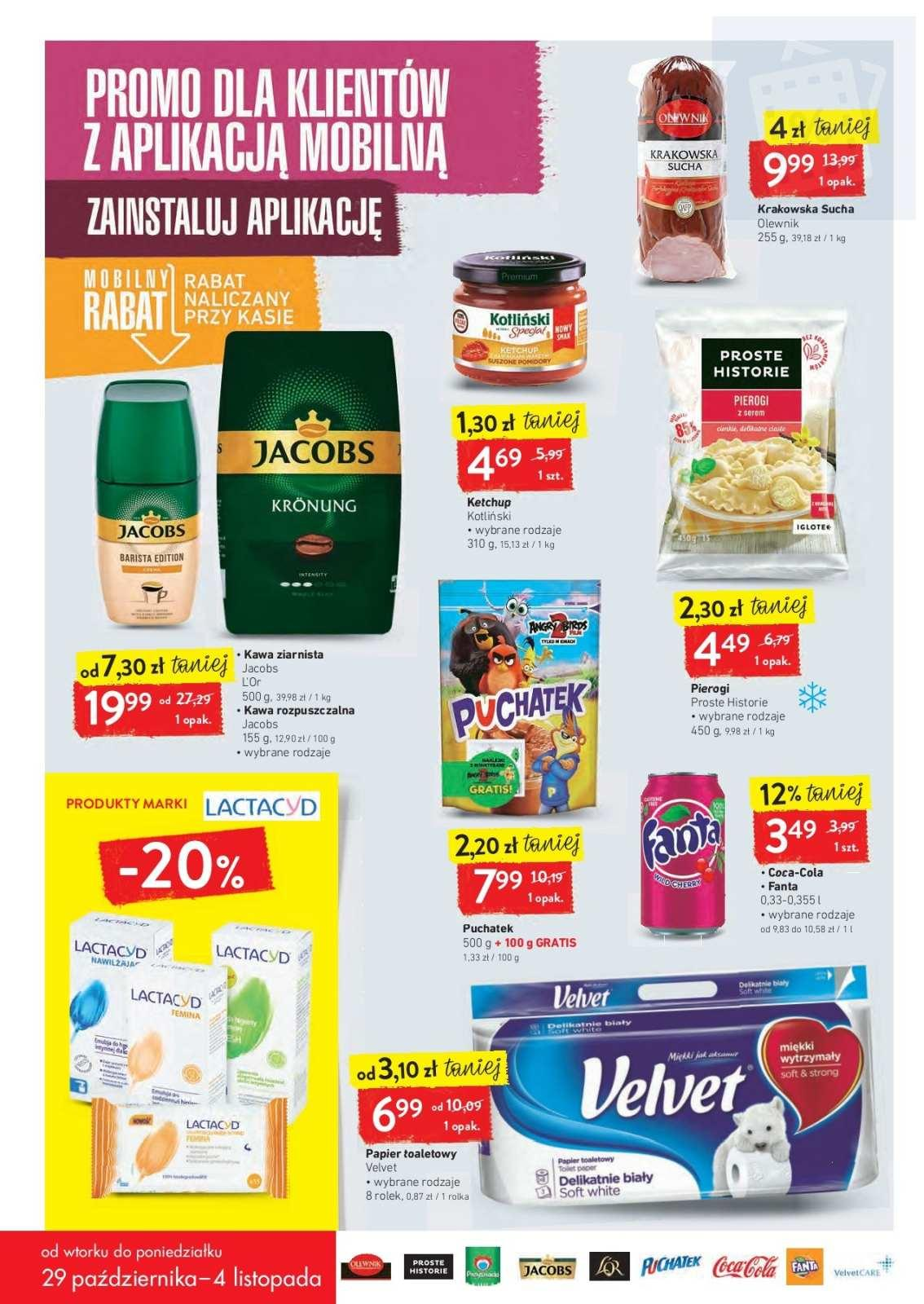 Gazetka promocyjna Intermarche do 04/11/2019 str.25