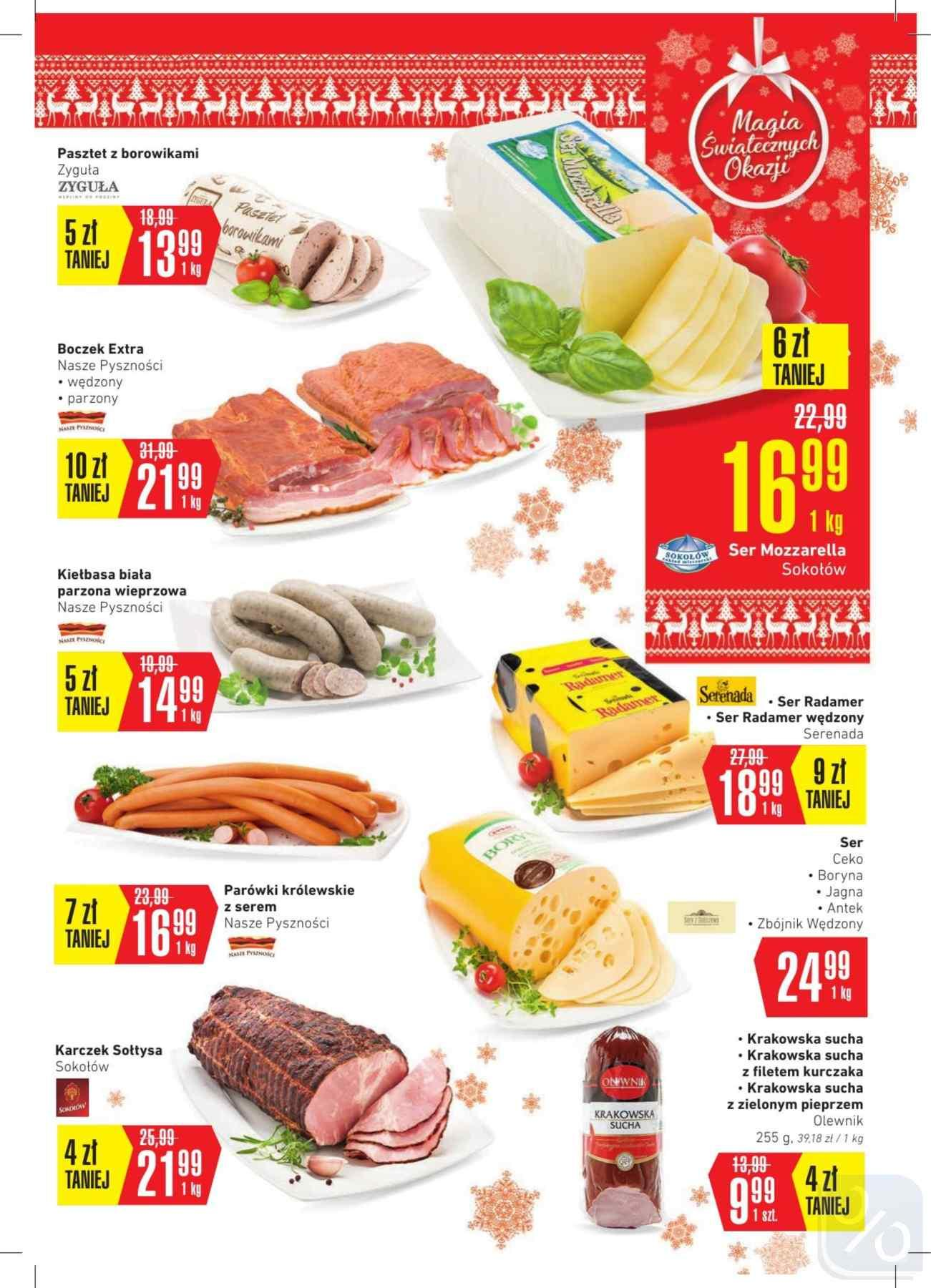 Gazetka promocyjna Intermarche do 10/12/2018 str.9