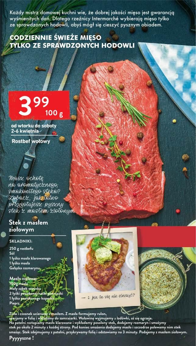 Gazetka promocyjna Intermarche do 08/04/2019 str.7