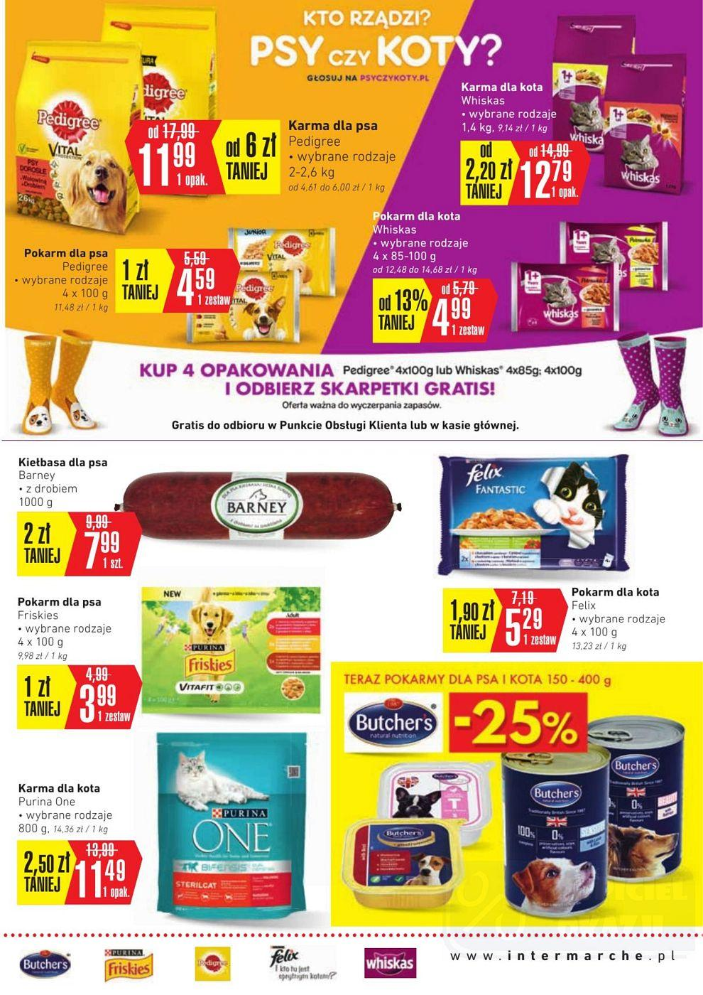 Gazetka promocyjna Intermarche do 08/10/2018 str.14