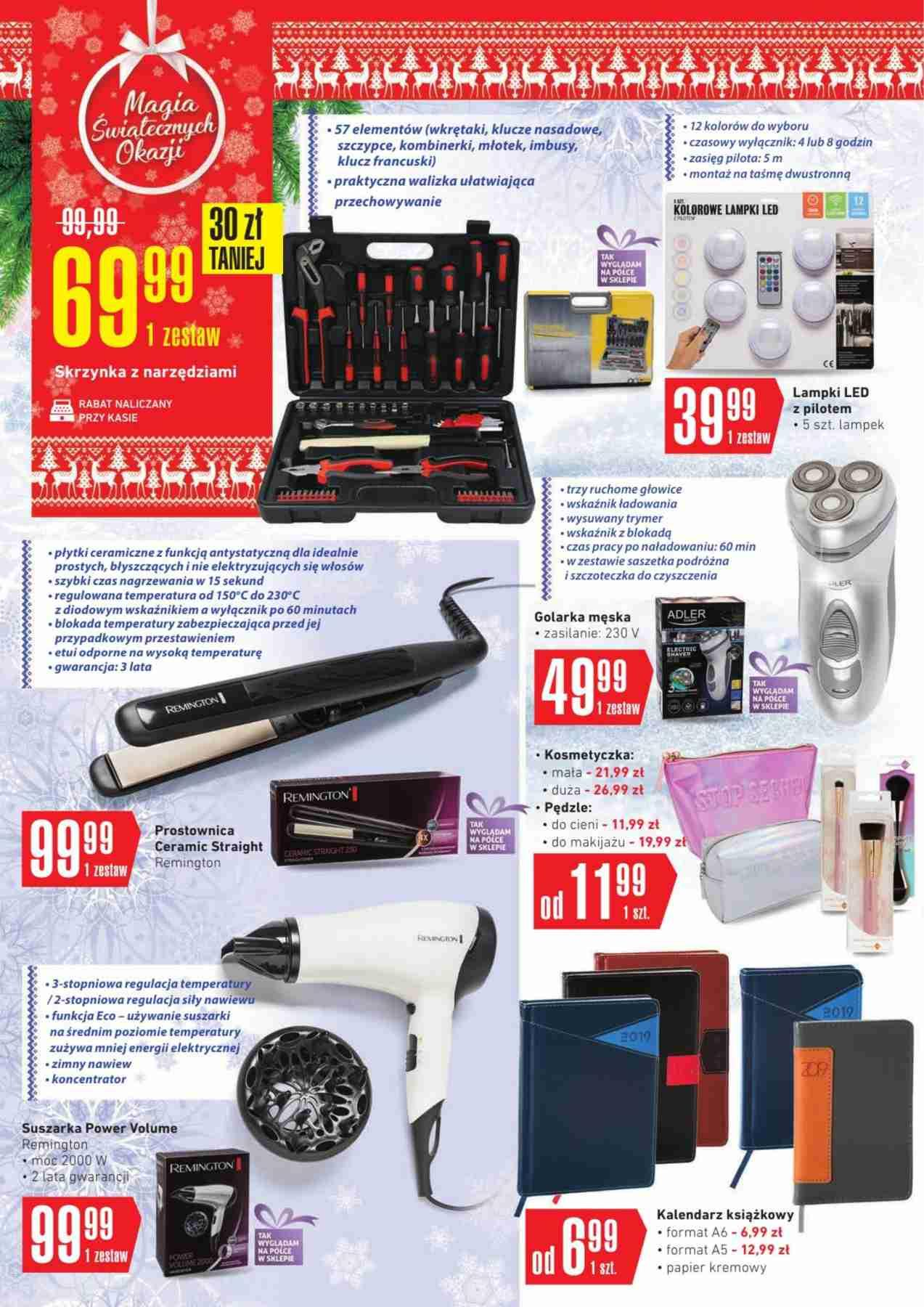 Gazetka promocyjna Intermarche do 17/12/2018 str.26