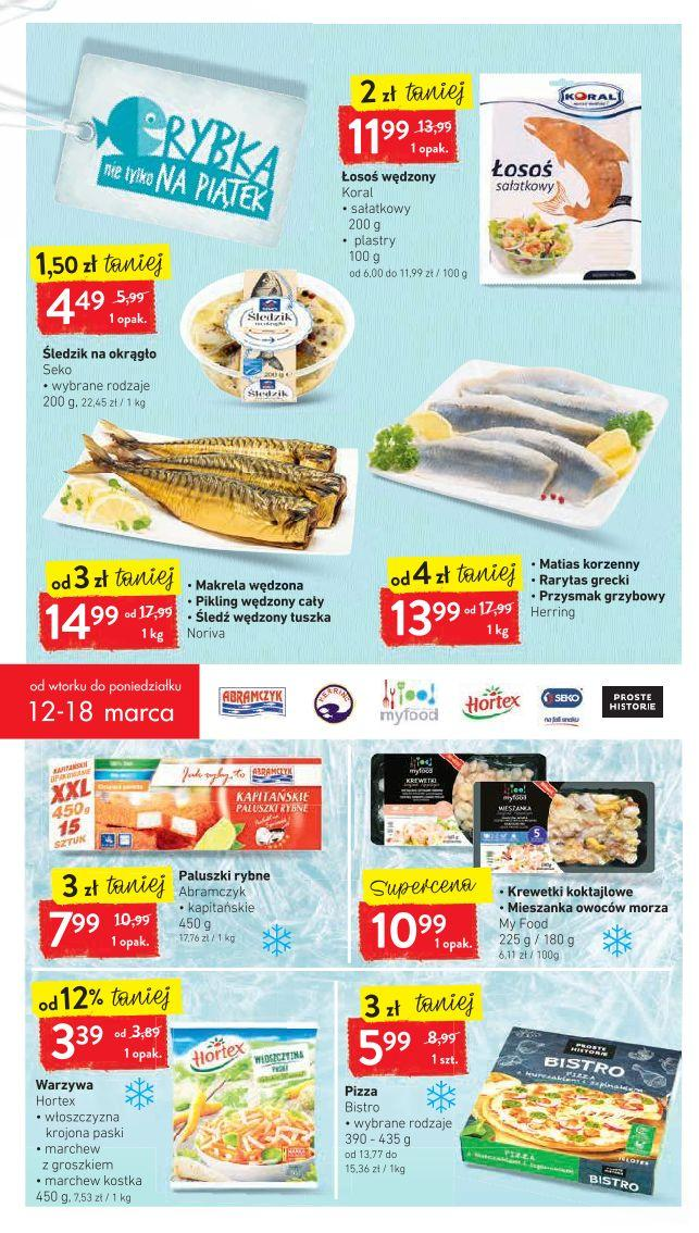 Gazetka promocyjna Intermarche do 18/03/2019 str.9